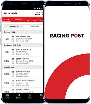 Racing post racecards betting odds fixed odds betting terminals review of literature
